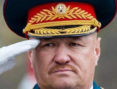 DAEŞ Rus generali öldürdü