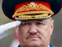 DAEŞ - DAEŞ Rus generali öldürdü