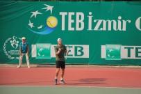 KÜLTÜRPARK - TEB İzmir Cup'ta Şampiyon Marchenko