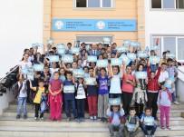 EĞİTİM HAYATI - Tekkeköy Belediyesi'nden Eğitime Destek