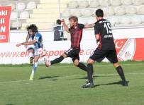 SERKAN GENÇERLER - TFF 1. Lig Açıklaması B.B.Erzurumspor Açıklaması 0 - Boluspor Açıklaması 2