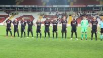 MURAT CEYLAN - TFF 1. Lig Açıklaması Gazişehir Gaziantep Açıklaması 2 - Eskişehirspor Açıklaması 2