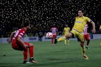 ABDIOĞLU - TFF 1. Lig Açıklaması MKE Ankaragücü Açıklaması 1 - Samsunspor Açıklaması 0