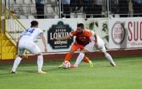 OLTAN - TFF 2. Lig Açıklaması AFJET Afyonspor Açıklaması 3 - Tuzlaspor Açıklaması 0