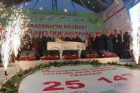 TRABZON VALİSİ - Trabzon'a 147 Milyonluk Yatırım