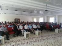 ÖĞRENCİ YURTLARI - TÜGVA İl Temsilcileri Malatya'da Buluştu
