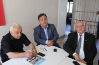 BATı KARADENIZ - Tüm Emekliler Derneği Batı Karadeniz İstişare Toplantısı