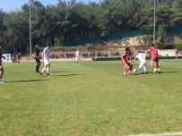 MALATYASPOR - U21 Süper Liginde Yeni Malatyaspor Deplasmanda Galip