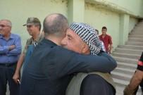 Vali Atik'ten Dağlık Alanlardaki Köylere Ziyaret