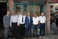 KURUKÖPRÜ - Vali Demirtaş'tan Muhtar Ziyaretleri