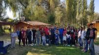 MURAT ÖZDEMIR - Vos 26 Üyeleri Kampta