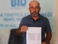 SOĞUKPıNAR - Yanlışlıkla ihtiyaç kredisi talep tuşuna bastı, hesabına kredi yatırıldı