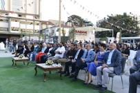 KEMAL KILIÇDAROĞLU - 11. Uluslararası Pişmiş Toprak Sempozyumu Kapanış Töreni İle Sona Erdi