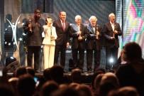 ŞEMSİ İNKAYA - 24. Uluslararası Adana Film Festivali Onur Ödülleri Sahiplerini Buldu