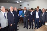 HARUN KARACAN - AK Parti Genel Başkan Yardımcısı Harun Karacan Açıklaması 2019, Türkiye'nin Ve İslam Coğrafyasının Seçim Yılı Olacak
