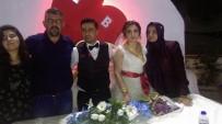 ORHAN YıLMAZ - AK Parti Ve Mhpli Başkanlar El Ele Halay Çekti