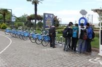 ENVER YıLMAZ - Akıllı Bisiklete İlgi Arttı