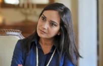 BARZANI - Amberin Zaman PKK'yı öve öve bitiremedi