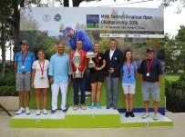 ULUSLARARASI - Antalya'da Golf Heyecanı Başlıyor