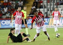 AKALAN - Antalyaspor İlk Galibiyetini Aldı