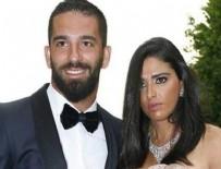 INSTAGRAM - Arda Turan sosyal medyadan duyurdu