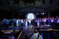 YEMEK YARIŞMASI - Balkan Festivali Renkli Görüntülerle Sona Erdi