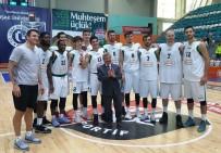 CUMHURBAŞKANLıĞı KUPASı - Banvit Hazırlık Dönemini İki Şampiyonlukla Bitirdi
