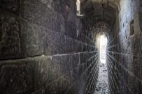 Baraj Suları Çekilince Tarih Ortaya Çıktı