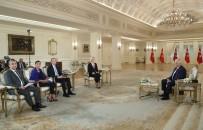 KIRMIZI HALI - Başbakan Yıldırım, TEOG Kaldırılmasının Ardından 3 Önerinin Gündemde Olduğunu Açıkladı