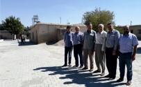 İSLAMKÖY - Başkan Erdoğan Köy Köy Dolaşıyor