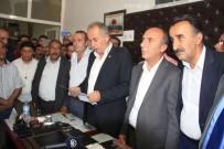 YURTTAŞ - Başkan Keskin'in Evine İkinci Saldırı