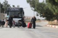 Bayram İçin Ülkelerine Giden 54 Bin Suriyeliden 34 Bini Geri Döndü
