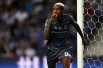 ALI PALABıYıK - Beşiktaş Galibiyet Peşinde