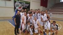 BASKETBOL KULÜBÜ - Bilecik Belediyesi Basketbol Kulübü Gemlik Zeytini Basketbol Turnuvası İkinci Bitirdi