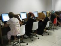 HABITAT - Bilgisayar Kursu 10 Ekimde Başlıyor