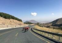 CUMHURBAŞKANLIĞI BİSİKLET TURU - Bisiklet Milli Takımı, Erciyes Yüksek İrtifa Kampı'nda Form Tutuyor