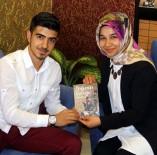 VATANA İHANET - Bitlisli Genç Yazar İkici Kitabını Çıkardı