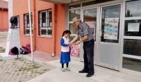 GAMZE ÖZÇELİK - Bu Okulda Her Güzel Davranış Ödüllendiriliyor