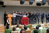 ORHAN SARIBAL - Bursagaz'dan Bir Sergi, Üç Kutlama