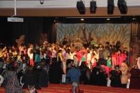 ÇOCUK TİYATROSU - Çevre Çocuk Tiyatrosu Erzurum'da