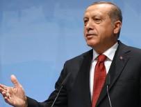 KOPENHAG - Erdoğan: Bir gece ansızın gelebiliriz