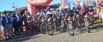 AHMET CAN - Dağ Bisikletine Altınova Damgası