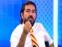SPOR TOTO SÜPER LIG - Dursun Özbek ile ilgili bilinmeyen gerçek
