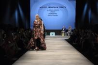 ULUSLARARASI - Endonezya Ve Türkiye Modada Güçlerini Birleştiriyor