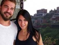 ENGİN ALTAN DÜZYATAN - Engin Altan Düzyatan'dan eşi Neslişah Alkoçlar'a 10 milyonluk hediye!
