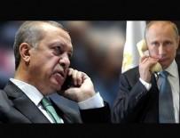 RECEP TAYYİP ERDOĞAN - Cumhurbaşkanı Erdoğan'dan çok kritik görüşme