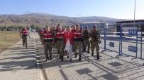 Erzincan'daki FETÖ/PDY Davası Başladı