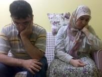 TUTUKLAMA TALEBİ - Erzurum'da FETÖ'nün 'MİT İmamı' Karı-Koca 'Gaybubet Evi'nde Yakalandı