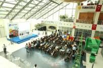 ULUSLARARASI - 'Evin Küçük Mühendisleri Projesi' Gaziantep'te