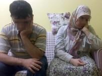 TUTUKLAMA TALEBİ - FETÖ'nün 'MİT İmamı' karı-koca yakalandı!